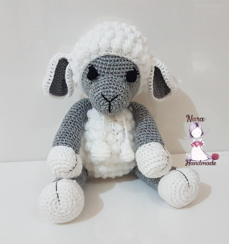 Little sheep-4855