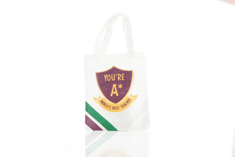 Gift - 'Worlds Best Teacher Gift Bags - You're A Star'-0