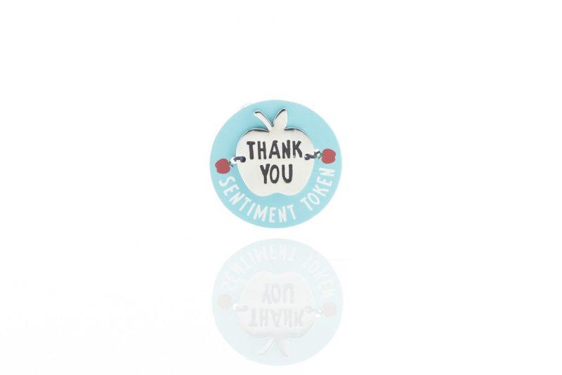 Gift - 'Worlds Best Teacher Tokens - Thank You'-0