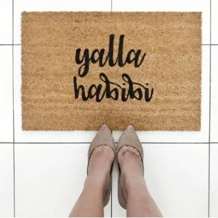 Doormat - Yalla habibi -0