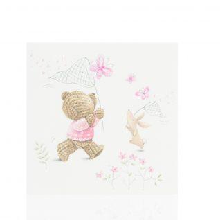 Cards - 'Catching Butterflies'-0