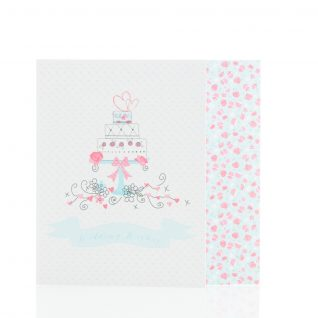 Cards - 'Wedding Wishes'-0