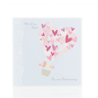 Cards - 'On Our Anniversary'-0