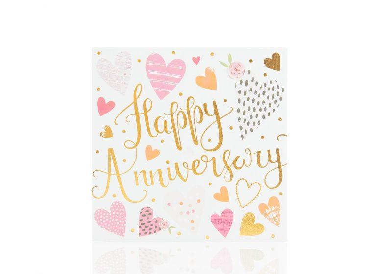 Cards - 'Happy Anniversary'-0