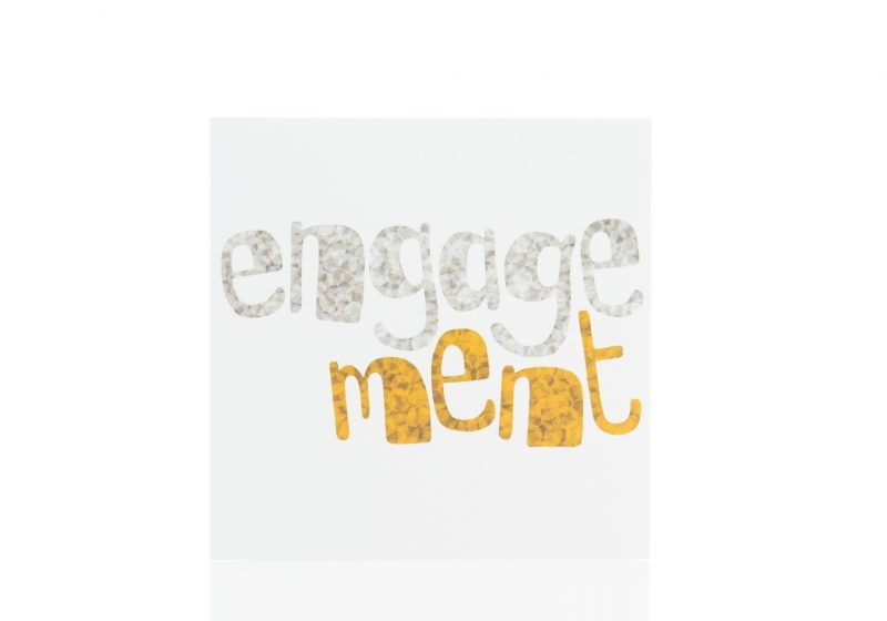 Cards - 'Engagement'-0