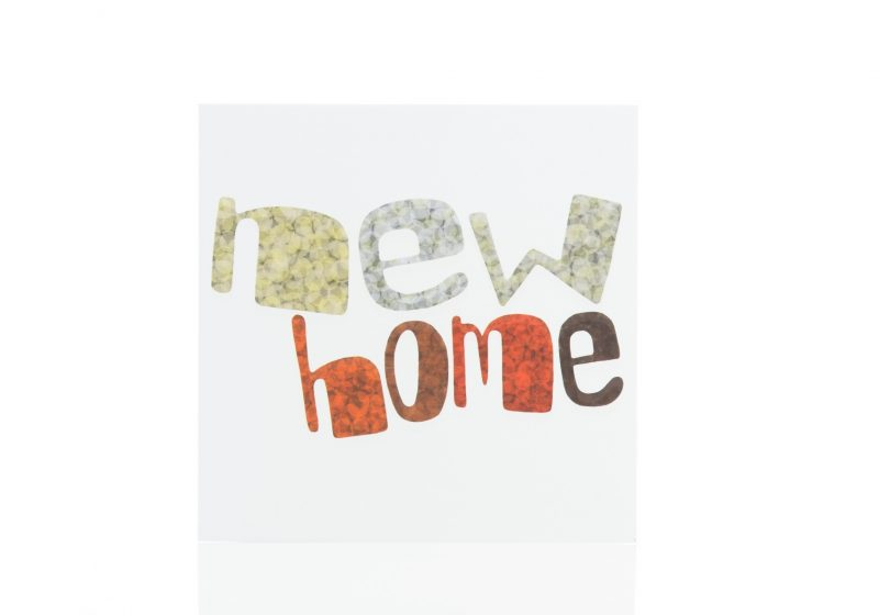 Cards - 'New Home'-0
