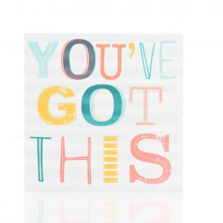 Cards - 'You've Got This'-0