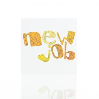 Cards - 'New Job'-0